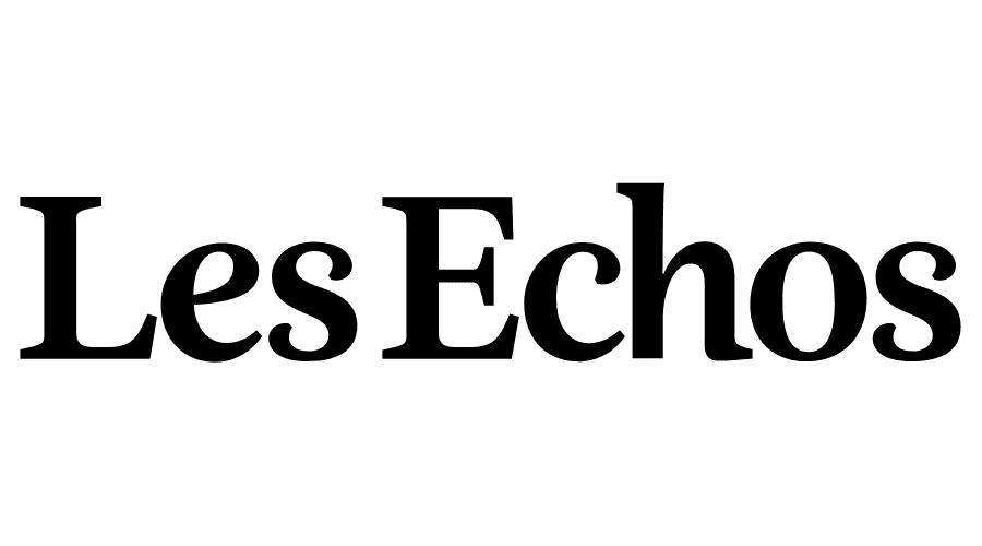 les-echos-logo-vector
